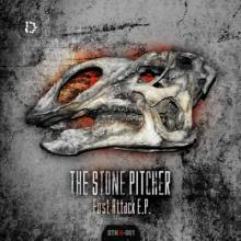 The Stone Pitcher - First Attack E.P. (2012) [FLAC]