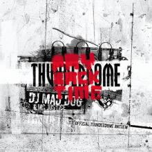 DJ Mad Dog & MC Justice - Payback Time (2008) [FLAC]