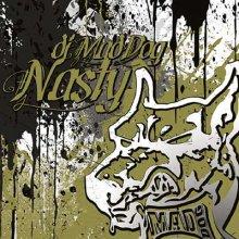 DJ Mad Dog - Nasty (2008) [FLAC]