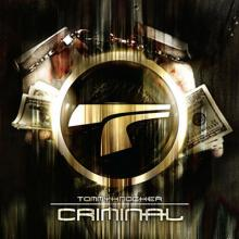 Tommyknocker - Criminal (2009) [FLAC]