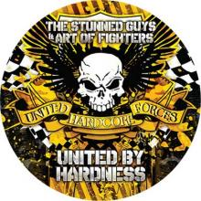 The Stunned Guys & Art Of Fighters - United By Hardness (2010) [FLAC]