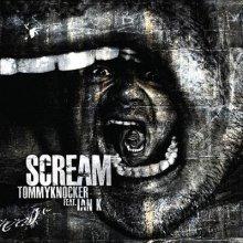 Tommyknocker - Scream (2010) [FLAC]