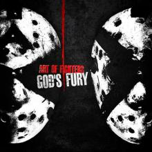 Art Of Fighters - God's Fury (2011) [FLAC]