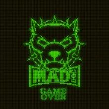 DJ Mad Dog - Game Over (2011) [FLAC]