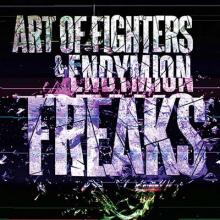 Art Of Fighters & Endymion - Freaks (2011) [FLAC]
