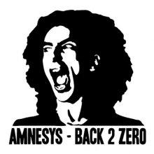 Amnesys - Back 2 Zero (2012) [FLAC]