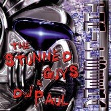 The Stunned Guys & DJ Paul - Thrillseeka (1999) [FLAC]