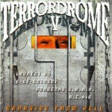 VA - Terrordrome V (1995) [FLAC]