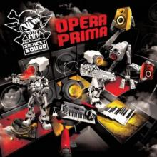 The Sickest Squad - Opera Prima (2012) [FLAC]