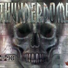 VA - Thunderdome - The Best Of '98 (1998) [FLAC]