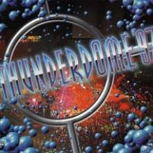 VA - Thunderdome '97 (1997) [FLAC]