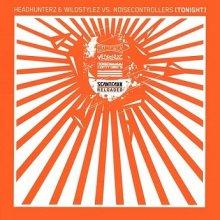 Headhunterz & Wildstylez vs. Noisecontrollers - Tonight (2009) [FLAC]