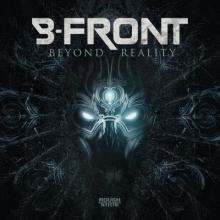 B-Front - Beyond Reality (2017) [FLAC]