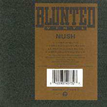 Nush - U Girls (1994) [FLAC]