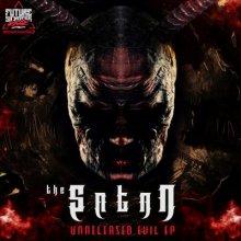 The Satan - Unreleased Evil EP (2018) [FLAC]
