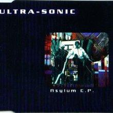 Ultra Sonic - Asylum EP (1997) [FLAC]