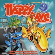 VA - Happy Rave 9 (1997) [FLAC]