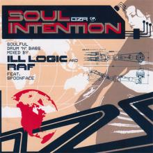 VA - Soul Intention mixed by Ill Logic & RAF feat Spoonface (2006) [FLAC]
