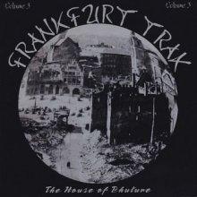 VA - Frankfurt Trax Volume 3 (1992) [FLAC]
