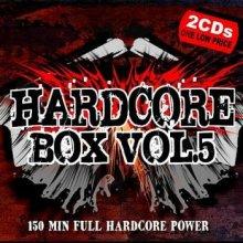 VA - Hardcore Box Vol. 5 (2008) [FLAC]