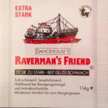 VA - Raverman's Friend (1996) [FLAC]