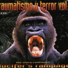 VA - Traumatismo Y Terror Vol. 2 (1994) [FLAC]