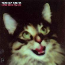 Venetian Snares - Songs About My Cats (2001) [FLAC]