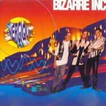 Bizarre Inc - Energique (1992) [FLAC]