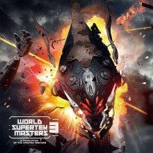 World Supertek Masters 3