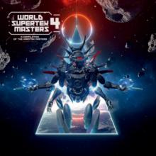 World Supertek Masters 4