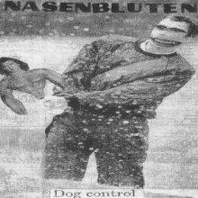 Nasenbluten - Dog Control (2001)