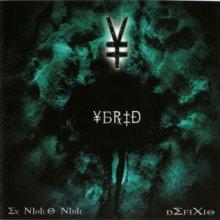 Ybrid - Defixio - Ex Nihilo Nihil (2005) [FLAC]
