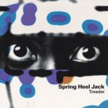 Spring Heel Jack - Treader (2000) [FLAC]