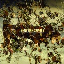 Venetian Snares - Cavalcade Of Glee And Dadaist Happy Hardcore Pom Poms (2006) [APE]