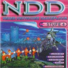 VA - NDD - Neuer Deutscher Dancefloor Stufe 4 (1996) [FLAC]