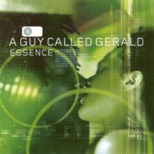 A Guy Called Gerald - Essence (2000) [FLAC]