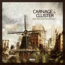 Carnage & Cluster - The Manhattan Project (2014) [FLAC]