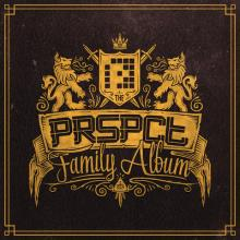 VA - The PRSPCT Family Album (2013) [FLAC]