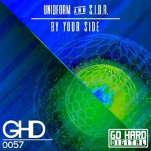 Uniqform & S.I.D.R. - By Your Side (2021) [FLAC]