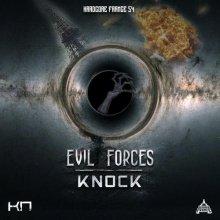 Knock - Evil Forces (2020) [FLAC]