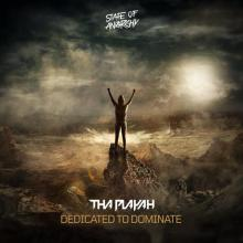 Tha Playah - Dedicated To Dominate (2020) [FLAC]