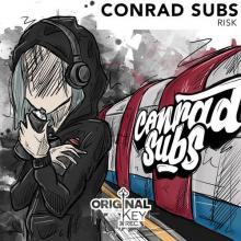 Conrad Subs - Risk (2020) [FLAC]