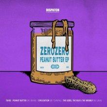Zerozero - Peanut Butter Ep (2020) [FLAC]