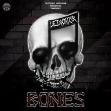 Dedicator - Bones (2021) [FLAC]