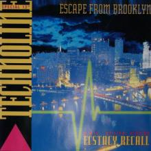Escape From Brooklyn - Ecstacy Recall (1992) [FLAC]