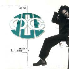Ice MC - Music For Money (1996) [FLAC]
