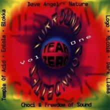 VA - Year Zero - Surround Soundbites Vol. 1 (1994) [FLAC]