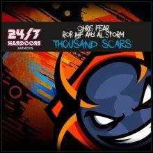 Chris Fear & IYF & Al Storm - Thousand Scars (2020) [FLAC]