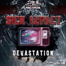 Sick Impact - Devastation (2020) [FLAC]