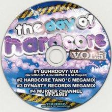 VA - The Day Of Hardcore Vol. 5 (2010) [FLAC]